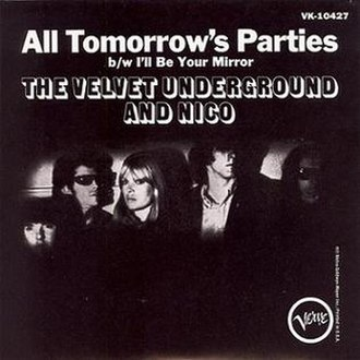 All Tomorrow's Parties - Image: All Tomorrow's Parties I'll Be Your Mirror