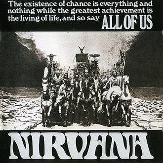 All of Us (album) - Image: Allofus