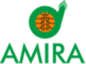 Amira Nature Foods - Image: Amira Nature Foods Logo