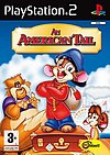 An American Tail PS2 cover.jpg