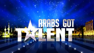 Arabs Got Talent - The Arabs Got Talent logo