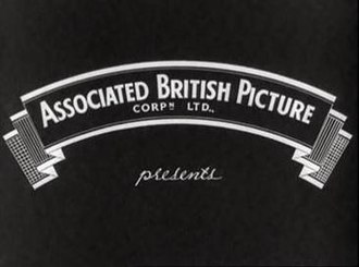 Associated British Picture Corporation - Image: Associate British Picture Corporation