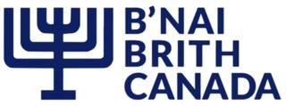 Bnai Brith Canada