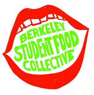Berkeley Student Food Collective - Image: BSF Cmouth