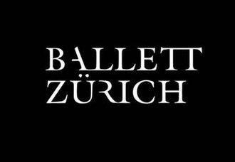 Ballett Zürich - Image: Ballet Zurich logo