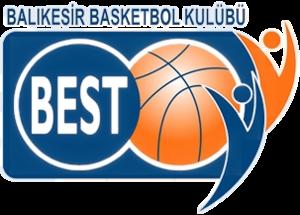 Best Balıkesir B.K. - Image: Best Balıkesir logo