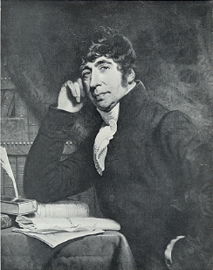 19th-century Dutch literature - Willem Bilderdijk.