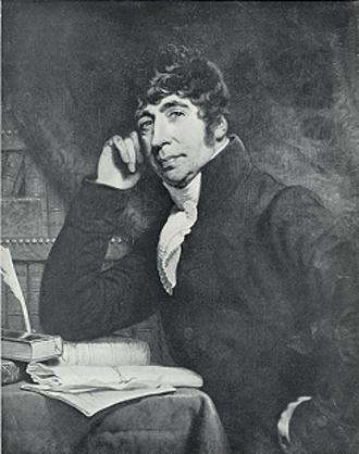 19th-century Dutch literature - Willem Bilderdijk.