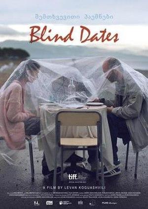 Blind Dates - Film poster