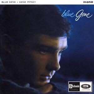 Blue Gene (Gene Pitney album)