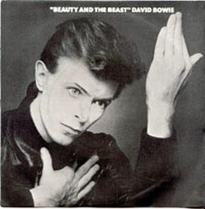 Beauty and the Beast (David Bowie song) - Image: Bowie Beauty And The Beast
