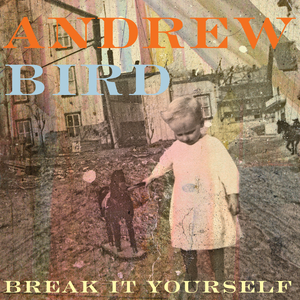 Break It Yourself - Image: Break It Yourself (Front Cover)