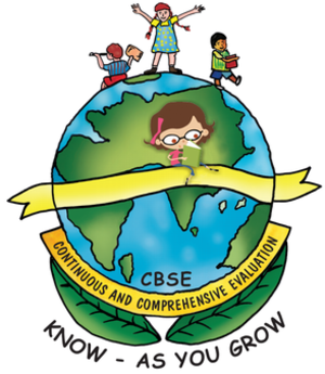 Continuous and Comprehensive Evaluation - Image: CCE logo