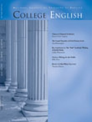 College English - Image: C Ejan 2010cover