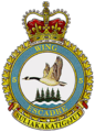 CFB Goose Bay 5 Wing crest.png