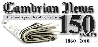 <i>Cambrian News</i>