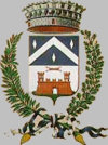Coat of arms of Capriate San Gervasio