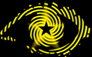 Celebrity Big Brother 5 (UK) - Image: Celebrity Big Brother 2007 (UK) logo