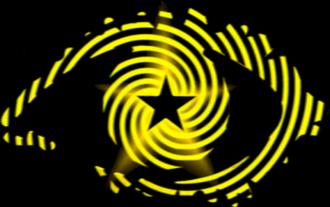 Celebrity Big Brother 5 (UK) - Image: Celebrity Big Brother 2007 (UK) logo