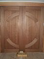 Chapin Mill zendo carved entrance door.jpg