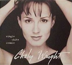 Single White Female (song) - Image: Chelywright 391973