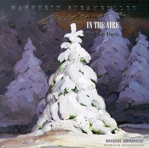Christmas in the Aire - Image: Christmas Inthe Aire