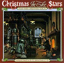 christmas in the stars - What Do You Get A Wookie For Christmas