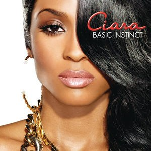 Basic Instinct (album) - Image: Ciara Basic Instinct