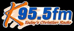 CJTK-FM - CJTK's previous logo.