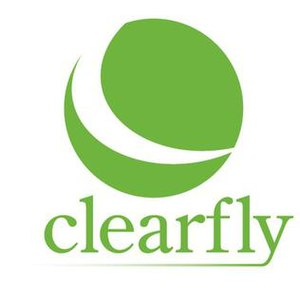 Clearfly Communications - Clearfly Communications Logo