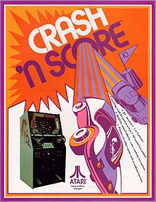 Crash 'N Score arcade flyer.jpg