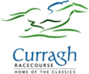 Curragh Racecourse - Image: Curragh Logo