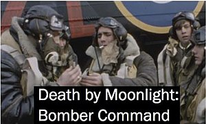 Death by Moonlight: Bomber Command - Image: Death by Moonlight
