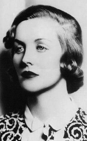 Diana Mitford - Diana, Lady Mosley