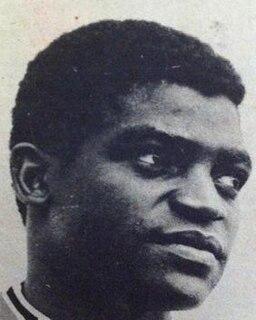 Dick Chama Zambian footballer and coach