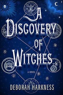 Discovery of Witches Cover.jpg