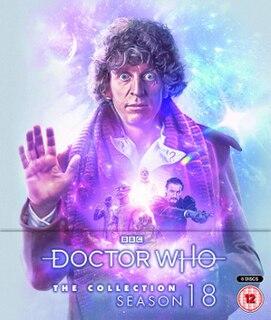<i>Doctor Who</i> (season 18)