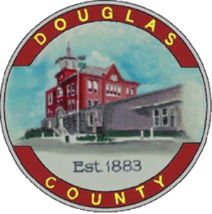 Douglas County, Washington - Image: Douglas County wa seal