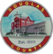 Seal of Douglas County, Washington