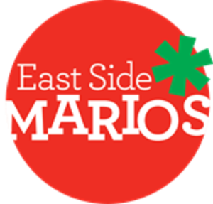 East Side Mario's - Image: East Side Mario's logo, 2013