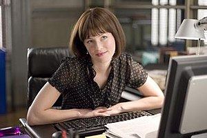 Betty Brant - Elizabeth Banks as Betty Brant in Spider-Man 3