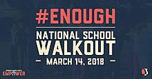 Enough! National School Walkout logo.jpg
