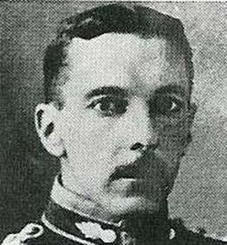 Ernest Alexander - Image: Ernest Wright Alexander