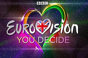 UK national selection for the Eurovision Song Contest - Image: Eurovision You Decide