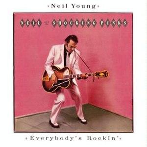 Everybody's Rockin' - Image: Everybodysrockin