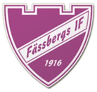 Fässbergs IF - Image: Fässbergs IF