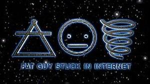 Fat Guy Stuck in Internet - Image: Fat Guy Stuck In Internet