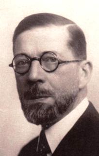Fernand Gentin French politician