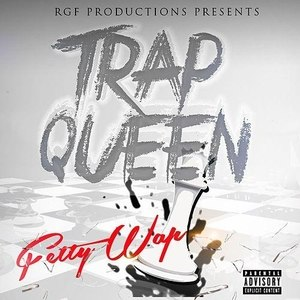 Trap Queen - Image: Fetty Wap Trap Queen