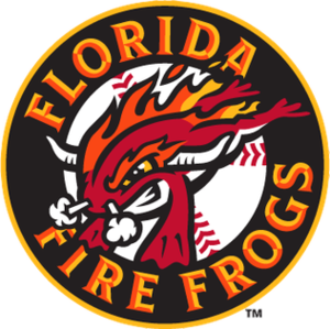Florida Fire Frogs - Image: Florida Fire Frogs